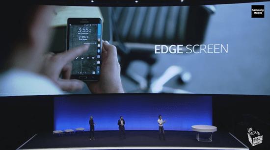 Samsung 發威!最新旗艦機 Galaxy Note 4、Note Edge 介紹 -56