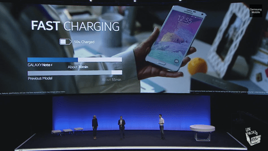 Samsung 發威!最新旗艦機 Galaxy Note 4、Note Edge 介紹 samsung-galaxy-note-4-21