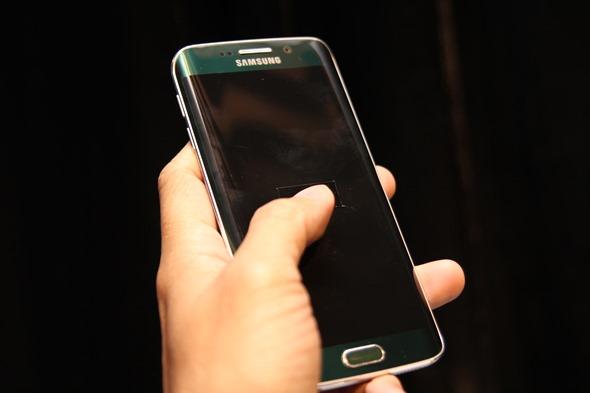 Samsung GALAXY S6 Edge 曲面螢幕手機動手玩(台灣) IMG_7636