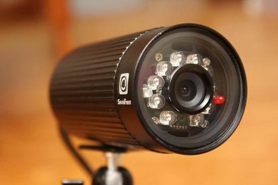 SecuFirst 防水無線網路攝影機 WP-H01S 評測 clip_image006