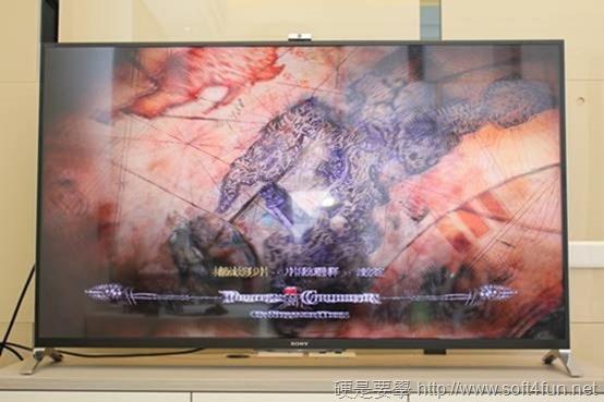 聲光色形一步到位的極致體驗:Sony BRAVIA clip_image056