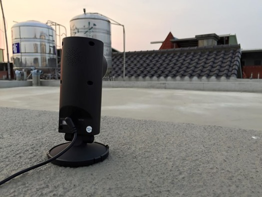 SpotCam HD Pro 雲端網路攝影機戶外防水版評測 spotcam16