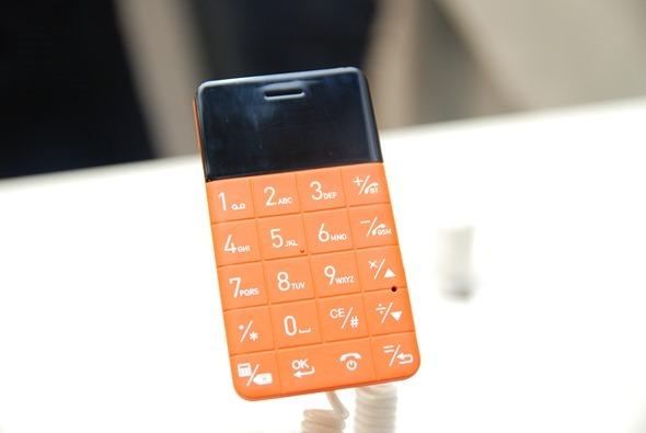 Talkase:專屬於 iPhone 的雙 SIM 卡解決方案,也是老少咸宜的功能型手機 DSC_0170