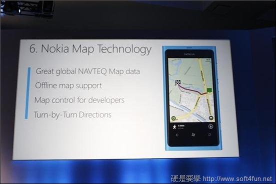全新 Windows Phone 8 現身! nokia_map