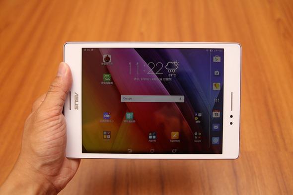 華碩 ZenPad S 8.0 平板電腦+Z Sytlus 觸控手寫筆評測 IMG_0183