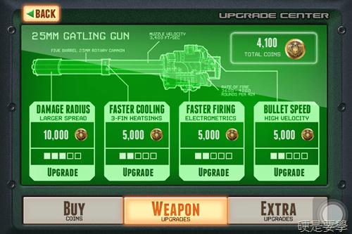 [限時免費] Zombie Gunship 被殭屍攻陷的世界需要你來拯救! (iPad/iPhone) IMG_0120