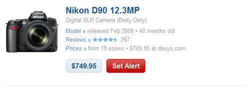 等不及,怕買貴!讓 Decide 告訴你購買電子產品的最佳時機 Decide-05
