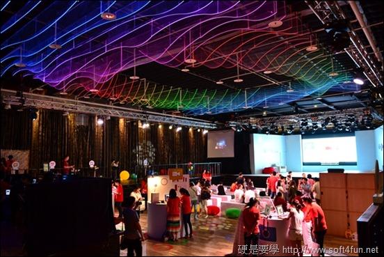 [活動報導] 盛大的 Google+周年慶部落客網聚活動 DSC_4127