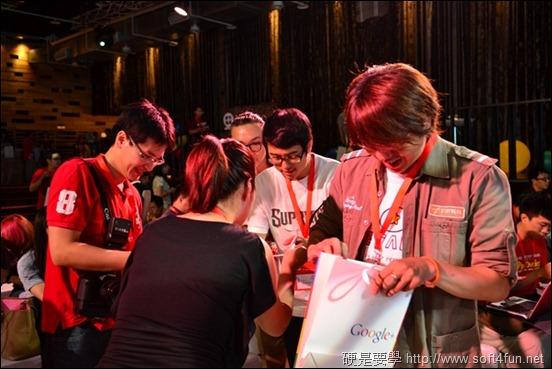 [活動報導] 盛大的 Google+周年慶部落客網聚活動 DSC_4137