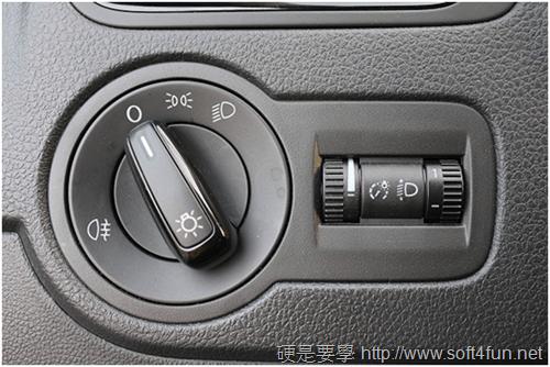 [試駕] 福斯 Volkswagen Polo 1.4 2012年款性能、油耗、安全系統體驗 image_12
