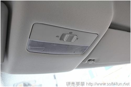 [試駕] 福斯 Volkswagen Polo 1.4 2012年款性能、油耗、安全系統體驗 image_19