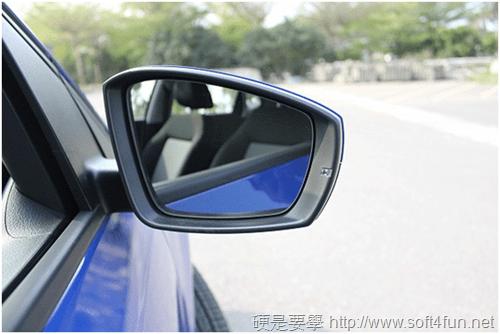 [試駕] 福斯 Volkswagen Polo 1.4 2012年款性能、油耗、安全系統體驗 image_31