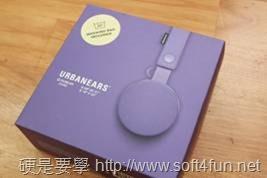 [介紹] URBANEARS HUMLAN 可水洗頭戴式耳機開箱 clip_image002