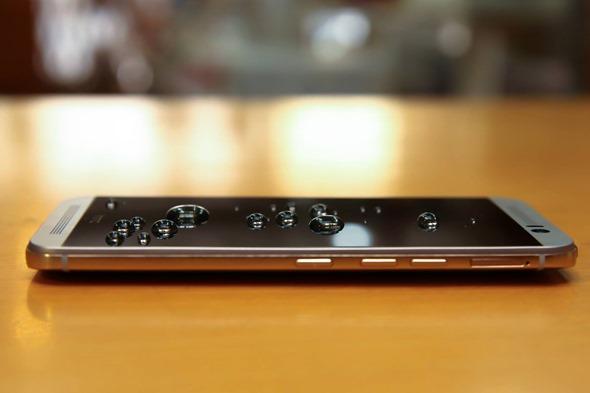 護眼必備 imos HTC One M9 專用濾藍光疏水疏油保護貼 11093185_899116230145931_488782334_o