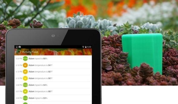 Eve 智慧灌溉系統:即時讀取溫度和濕度資料 clip_image003