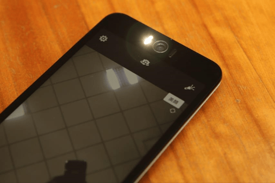 [評測] ASUS ZenFone Selfie 神拍機,自拍超好拍! image_9