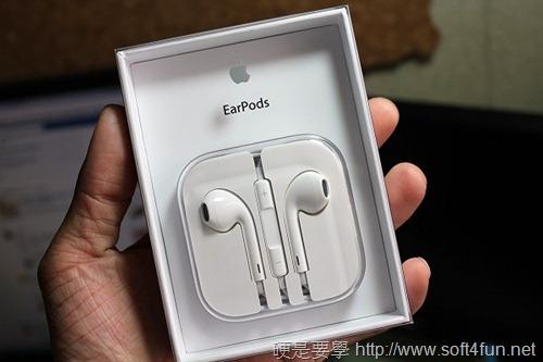 [開箱] Apple EarPods 耳機使用心得 IMG_7171