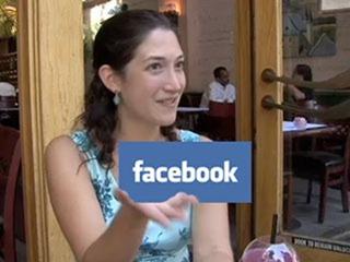 【硬站晚報】APP退費議題未果、FB創辦人胞妹離職、NCC要求提供3G網路7天鑑賞(20110805) Randi-Zuckerberg