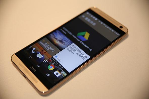 HTC One E9+ 發表!5.5吋2K螢幕搭載杜比5.1環場音效技術重磅登場 IMG_8566