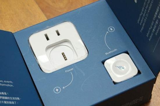 [評測] 智慧家庭省電新法寶,bpoint plug 感應定時插座 clip_image002
