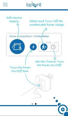 [評測] 智慧家庭省電新法寶,bpoint plug 感應定時插座 clip_image012