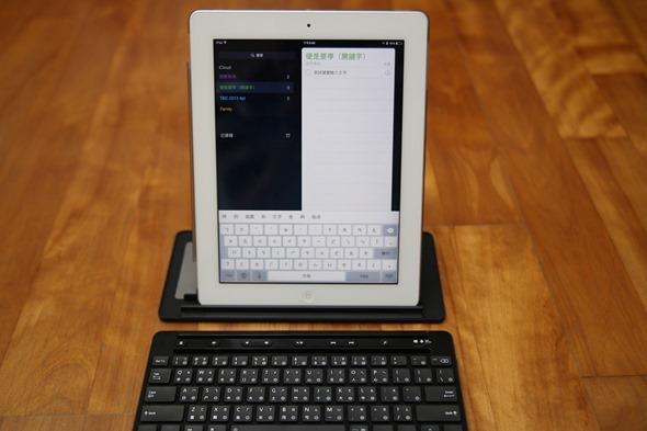 微軟通用型行動鍵盤 Windows/Apple/Android 一款搞定,行動上班族必備的好打藍牙鍵盤 clip_image011