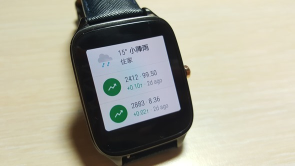 ASUS ZenWatch 2 高貴卻不貴的智慧手錶,幫您把關生活、關注健康 20151227_223744