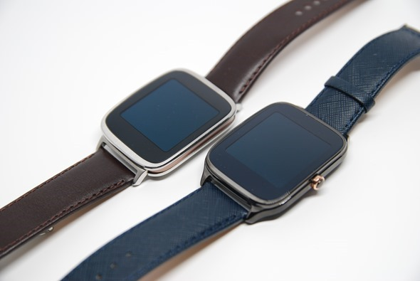ASUS ZenWatch 2 高貴卻不貴的智慧手錶,幫您把關生活、關注健康 DSC_0023