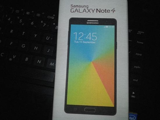 三星 Galaxy Note 4 規格流出,傳採用金屬邊框,9/3 IFA 揭曉! galaxy-note-4-3