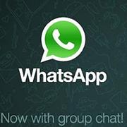 6款免費網路電話簡訊App,報平安不怕電話塞車 (iOS/Android) whatsapp-android