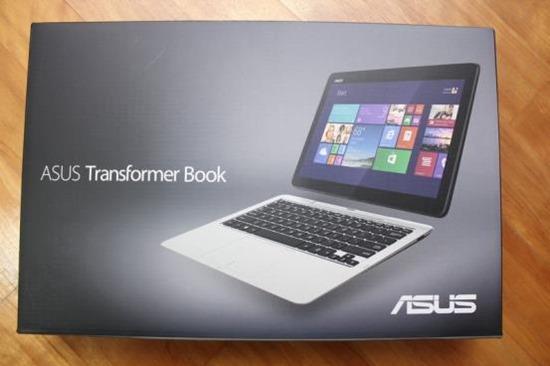 [評測] 變形筆電ASUS Transform T200TA 筆電、平板隨你變 image001