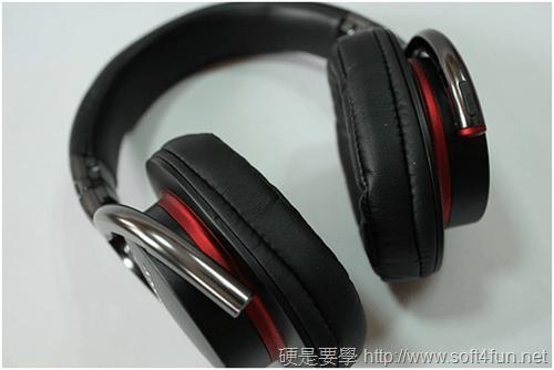 [開箱] 時尚質感 Sony MDR-1R 立體聲耳罩式耳機 image_14
