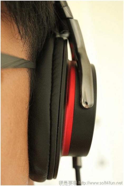 [開箱] 時尚質感 Sony MDR-1R 立體聲耳罩式耳機 image_20
