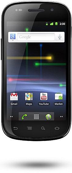 【硬站午報】iPhone A5晶片照外流,是 4Gs 還是5?、Google 錢包登場,手機付帳時代來臨、Facebook 即將重大改版,週四F8開發者會議揭曉 nexus-s-4g