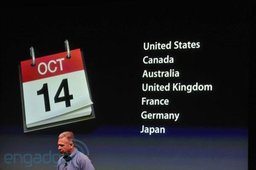 [本日必看] 3分鐘快速認識 iPhone 4S 亮點特色功能 41