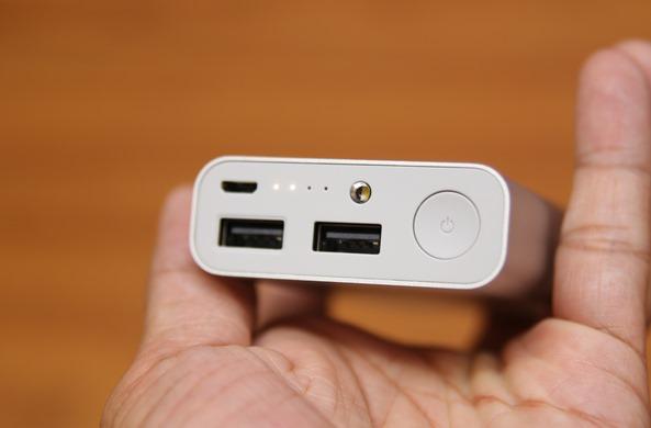 用它充電快2倍!華碩ZenPower Pro 10,050mAh 快充雙輸出行動電源評測 IMG_0394