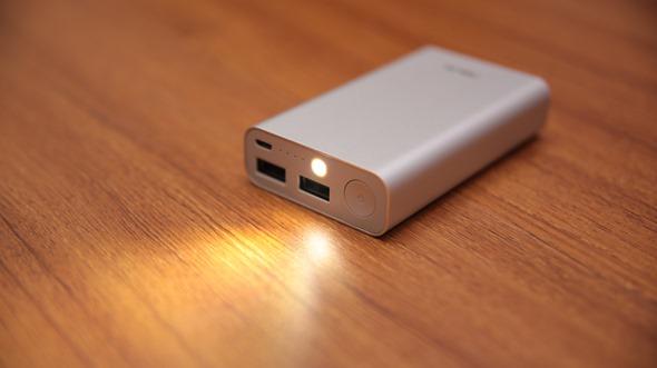 用它充電快2倍!華碩ZenPower Pro 10,050mAh 快充雙輸出行動電源評測 IMG_0426