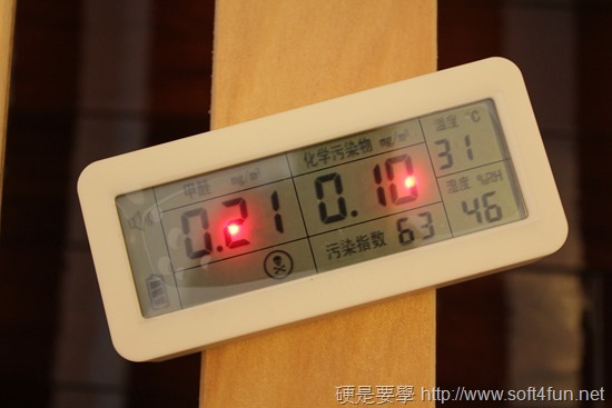Pranus 多功能空氣品質檢測器,甲醛、化學污染物、溫濕度一機包辦 IMG_4048