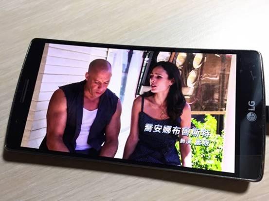 擁有曲面螢幕的旗艦手機 LG G Flex2 開箱評測,旗艦規格不旗艦的價格 clip_image014
