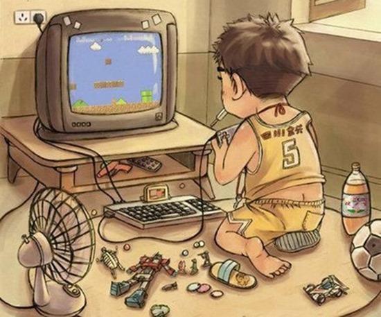 找回你的回憶… 遊樂器主機手把揭露你的年紀 clip_image001