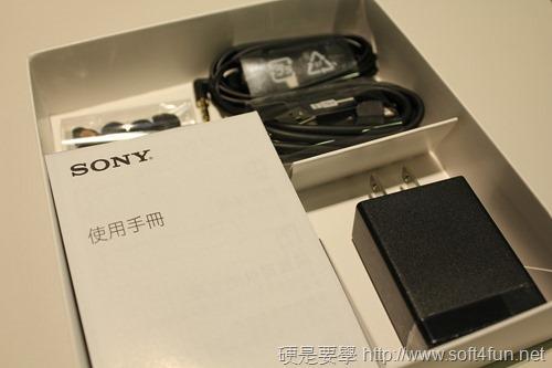 [開箱] SONY Xperia Z 4核心5吋防水旗艦機 IMG_8065