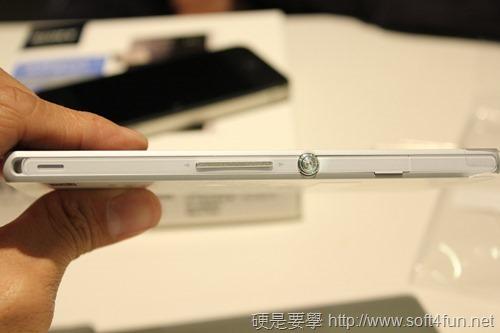 [開箱] SONY Xperia Z 4核心5吋防水旗艦機 IMG_8090