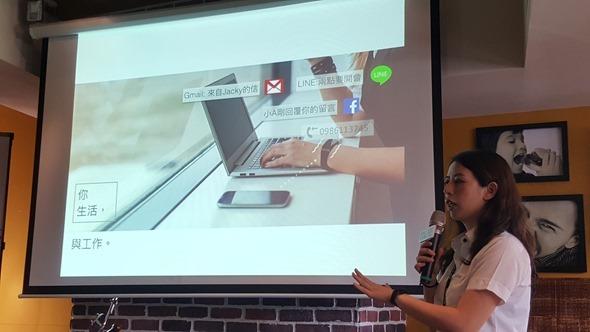 內藏悠遊卡,生活消費、健康紀錄二合一的 GoLife Care-X 智慧手環 20151120_142627