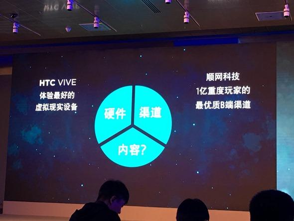 HTC VIVE 開發者峰會:把虛擬實境帶給1億位網咖玩家(順網科技) IMG_0534