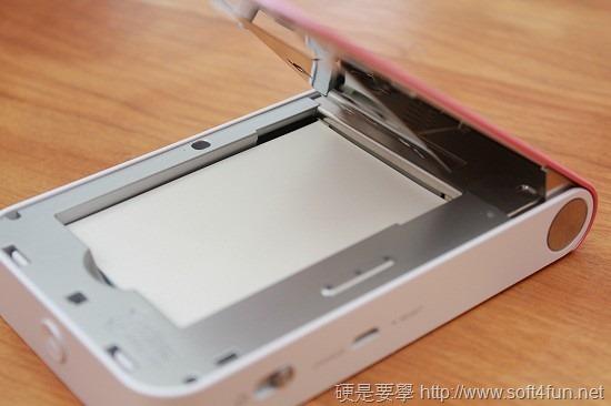 Pocket Photo 3.0 粉紅版口袋相印機,手機照片隨手印 clip_image004