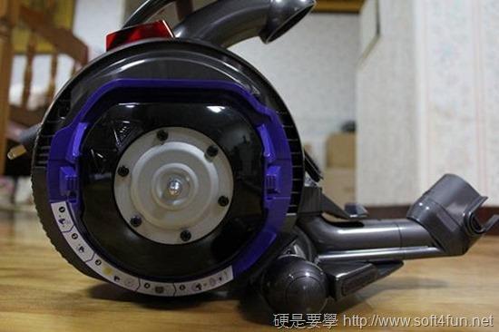 [開箱] 吸力永不衰退 Dyson DC46 圓筒式吸塵器 clip_image020
