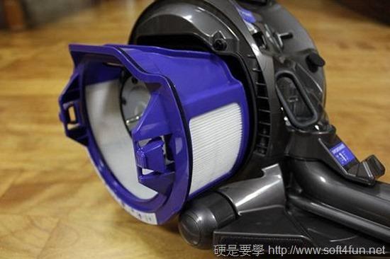 [開箱] 吸力永不衰退 Dyson DC46 圓筒式吸塵器 clip_image022