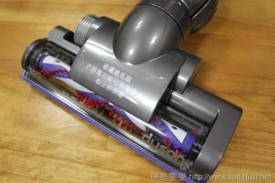[開箱] 吸力永不衰退 Dyson DC46 圓筒式吸塵器 clip_image030
