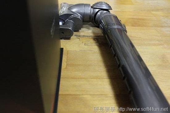 [開箱] 吸力永不衰退 Dyson DC46 圓筒式吸塵器 clip_image046