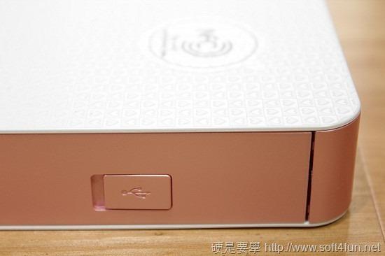 [心得] 粉紅口袋相印機 LG Pocket Photo 2.0 隨身帶著走 IMG_0998